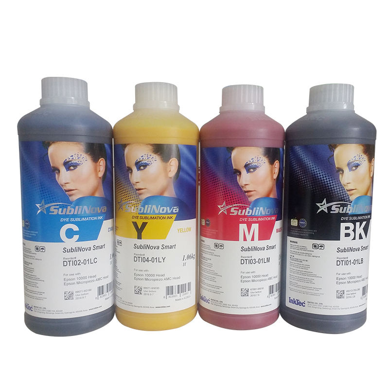 Alibaba accessed supplier big sale wholesale price digital printing korea sublimation dye ink