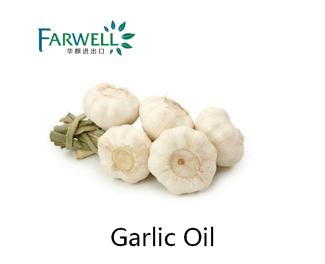 Farwell 100% Natural Garlic Oil Chinese