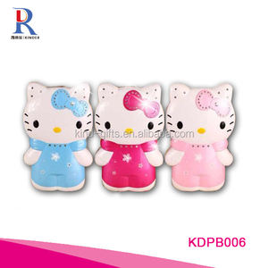 Hello Kitty Portable Battery Charger for iPhone