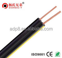 telephone cables utp/ftp cat3 10 twisted pair copper/cca cable