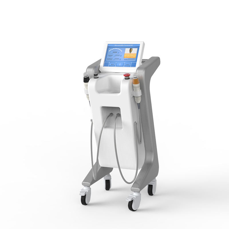 Best Tripolar Distributors Of Radio Frequency Diathermy Facial Electroporation Rf Machine For Wrinkle Remove