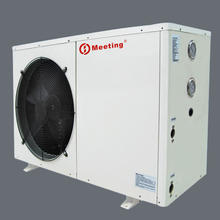 Heat pump air to water Meeting MDY30D High efficiency heat pump energy saving swimming pool heater