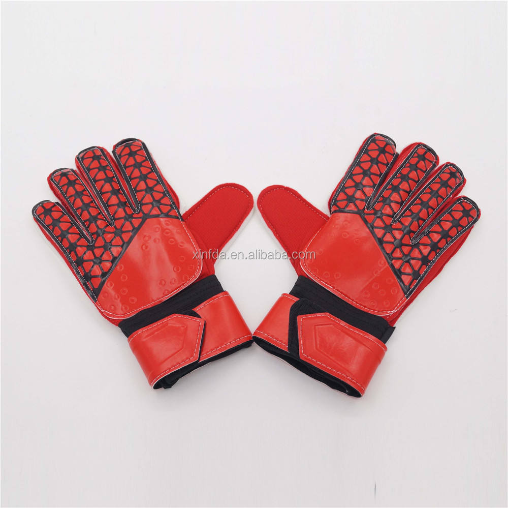 Professional Football Goalkeeper Glove For Training