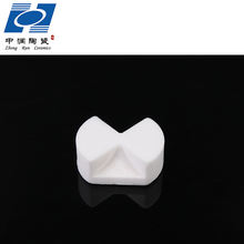 Alumina Ceramic disc for brass cartridge