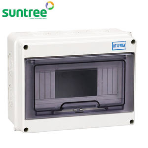 SUNTREE ip65 waterproof professional distribution box