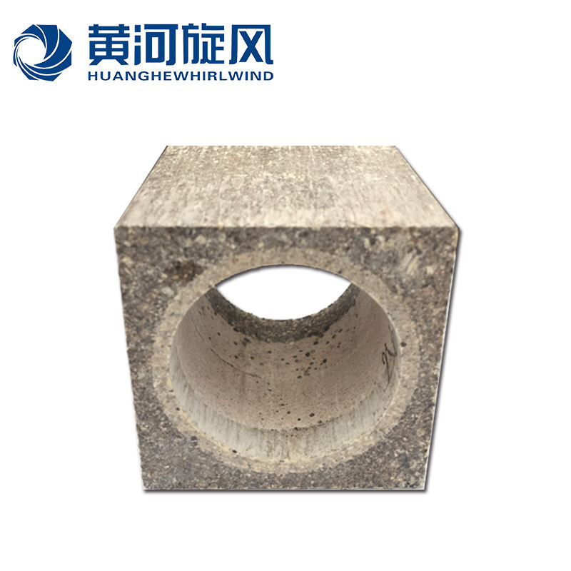 Huanghe Whirlwind hot sale best price pyrophyllite lumps