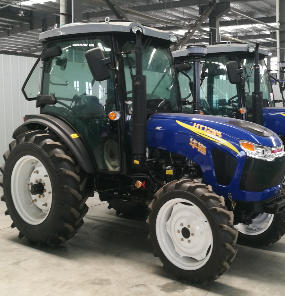 Factory price wholesale tractors in turkey tractor farm 120hp