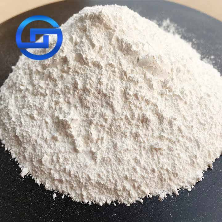 High purity 99%min Calcium nitrate white crystal powder in China factory/Manufacture