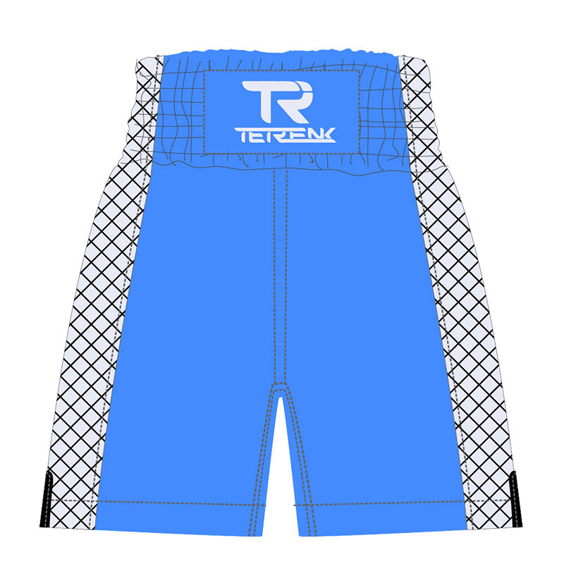 Custom Sublimation Gedruckt Kick Boxing Trunks MMA Shorts