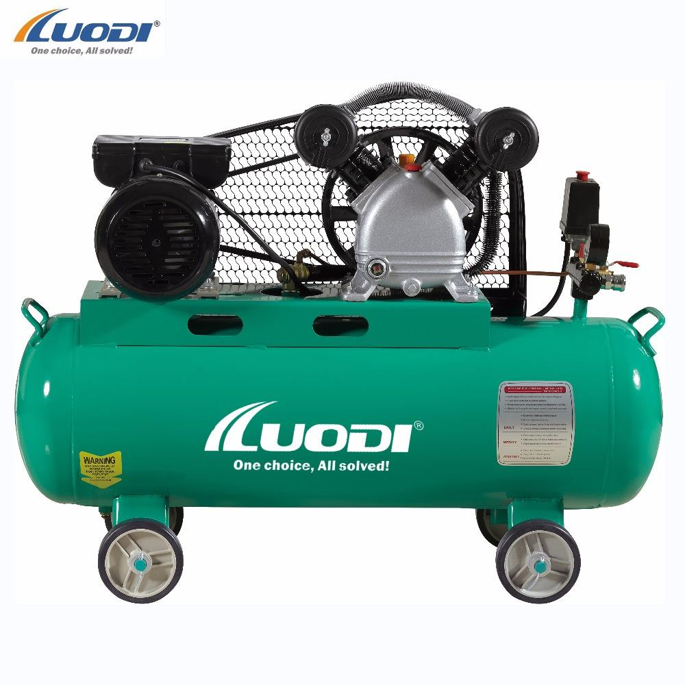 General Industry [ Air ] V Type Industrial Piston Air Compressor