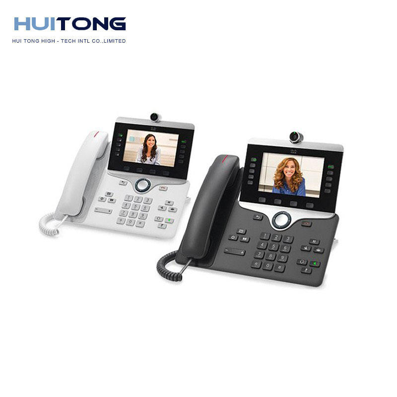 IP Phone 8865 VoIP phone 8800 Series CP-8865-K9=