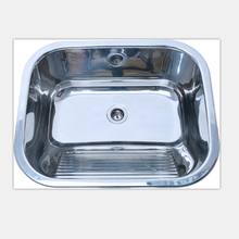 Stainless Steel cheap outdoor sink