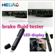 China Supplier Brake Fluid Moisture Tester Auto Car Diagnostic Testing