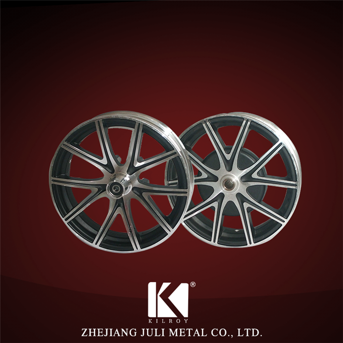 Hot Selling High Quality Best Price Motorbike Wheels