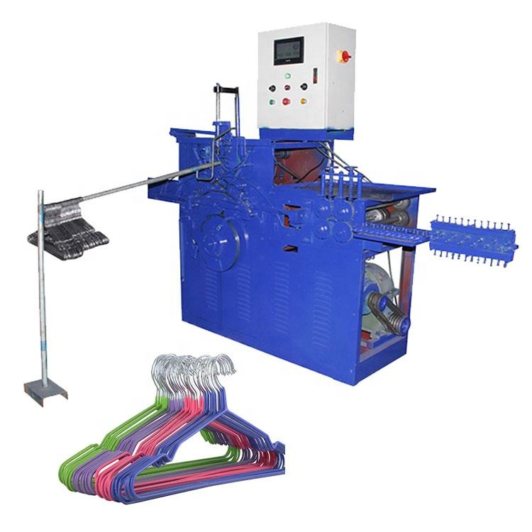 full automatic plastic hanger making machine clothes hanger machine coat hanger machine