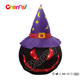 Happy Halloween Decoration Inflatables Pumpkin With Led For Party For Sales China Factory