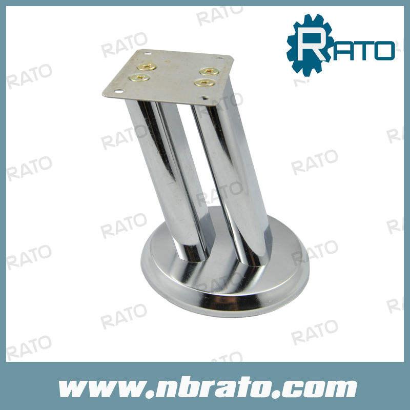 L-101 de metal ajustable <span class=keywords><strong>muebles</strong></span> de la pierna