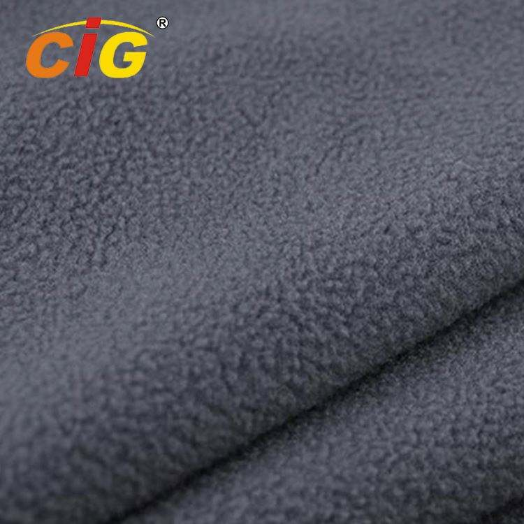Quality Guarantee Latest Design pig print fleece fabric