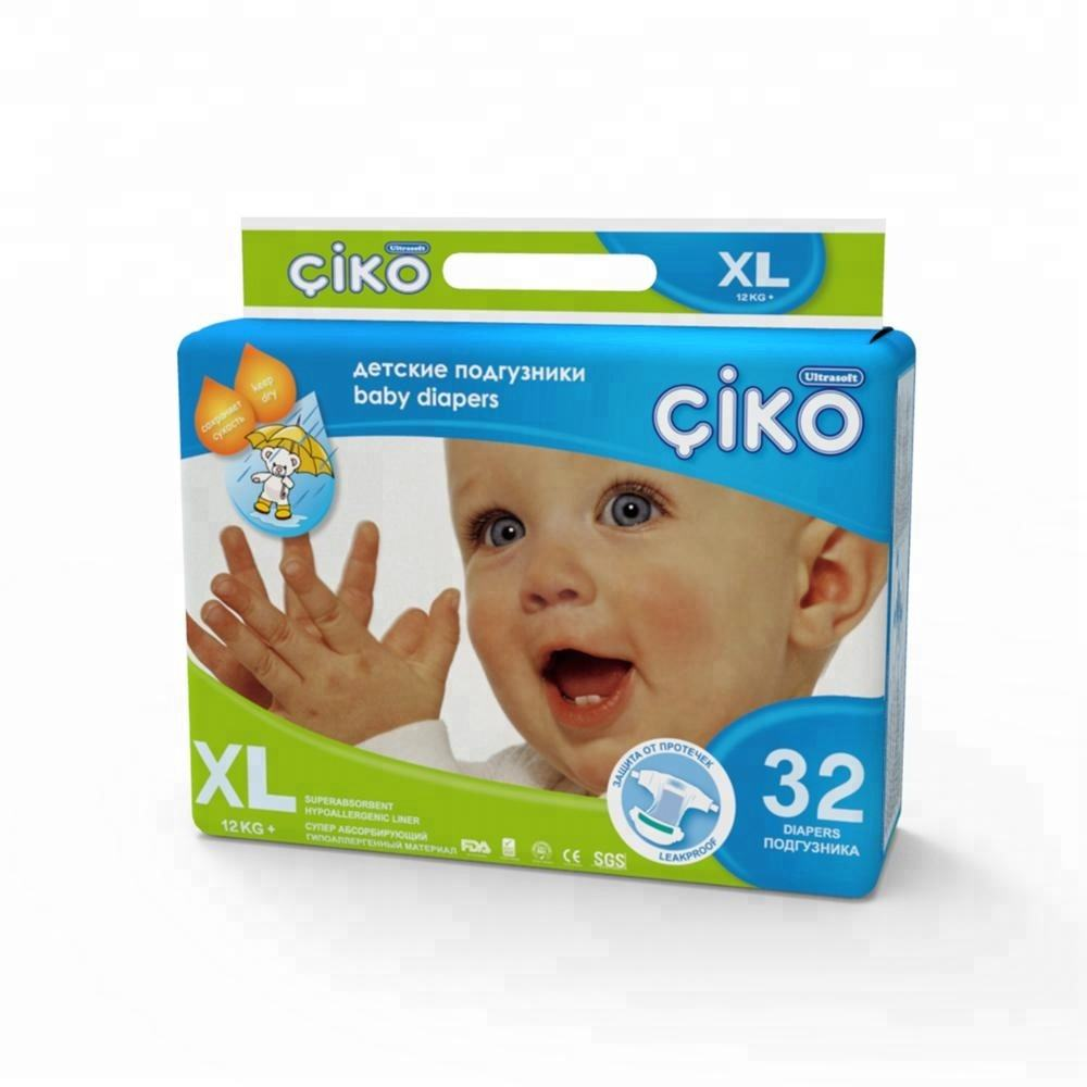 CIKO Baby star disposable diaper sanitary adult diaper distributors worldwide