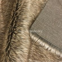 FUR FAUX, FAUX FUR FABRIC MANUFACTURER