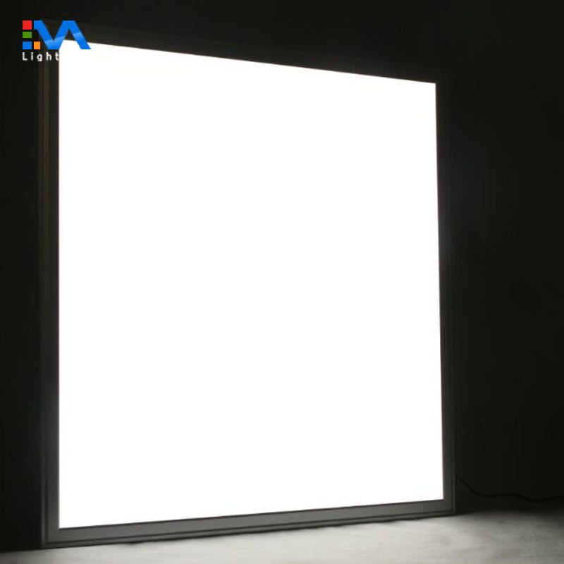 36w 100lmw 120lmw 62x62 suspended led ceiling panel light 620x620