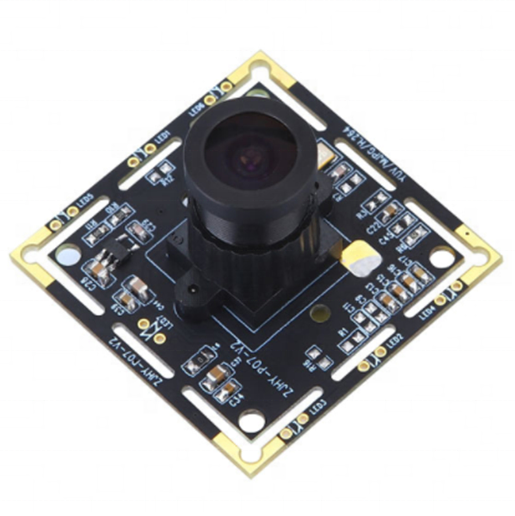 H264 format USB free drive hd camera module |video surveillance cloud doorbell camera support customised production
