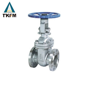TKFM china suppliers class 150 api high pressure forge steel 2 gate valve importers