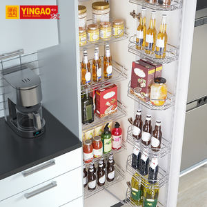 Kitchen Tandem pantry pull out for 600 cabinet or 450 cabinet