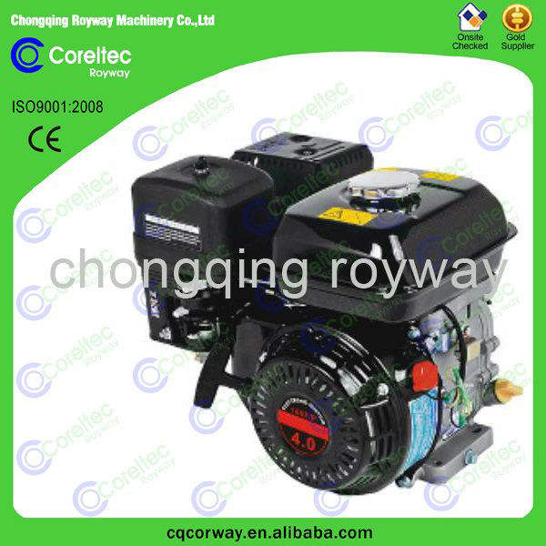 Hot Sale 2.5-17HP Gasoline Engine 와 Best 부 Widely Application Excellent 강력한 gasoline engine 9hp