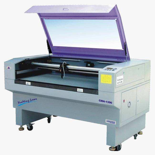 cortador de tecido a laser/formas de corte a laser da madeira compensada/máquina de corte a laser para acrílico