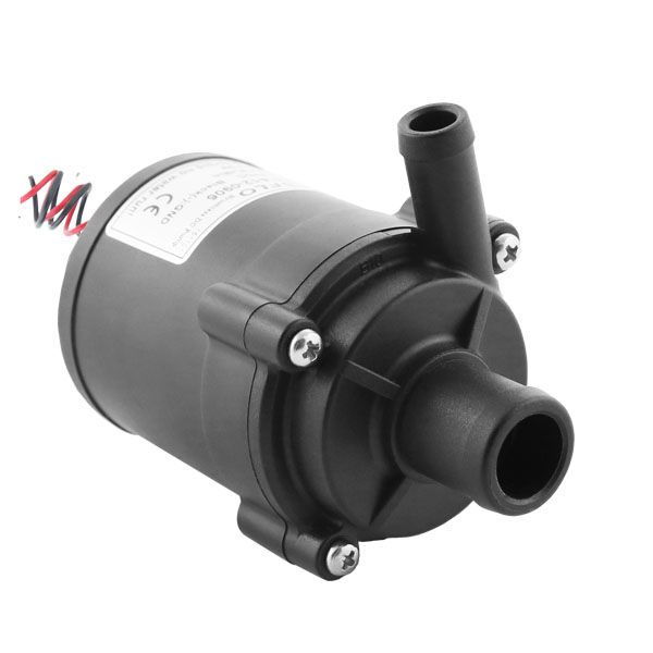12V 24V DC Micro centrifugal pumps Small Pump