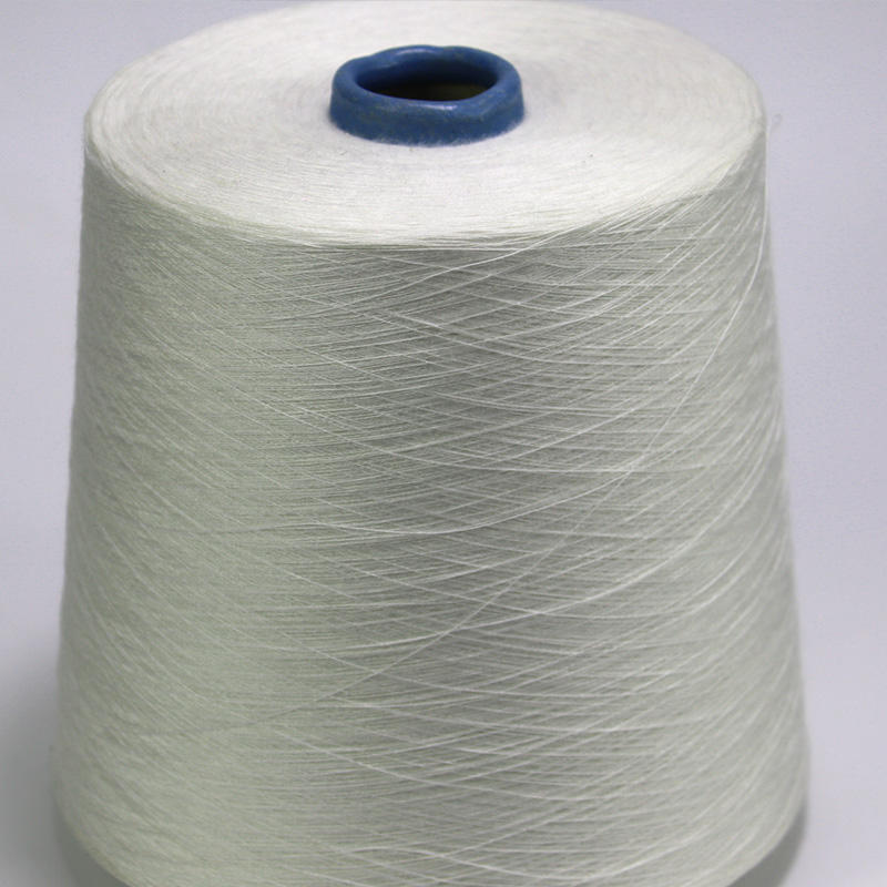 100% viscose rayon yarn price 30/1 Certificated:Oeko-tex100/GRS/BCI/GOTS)