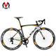 SAVA 700C*440/480/500/520MM Carbon foad bike Light weight racing road bike Ultegra 6800 group set road bike