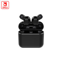 Wireless Earbuds TWS 3D Stereo Sound Headphones With Charging Box True Wireless Built in Mic Waterproof Sport Earphones Headset