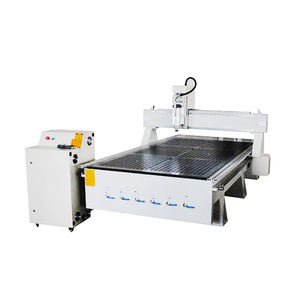 Discount Price 3D Woodworking 5 Axis CNC Router , Milling ATC 5 Axis CNC Router Machine for Foam , Wood , Plastic