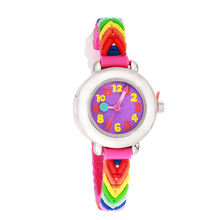 Cheap Wrist Plastic Watch Case For Kids Children watches