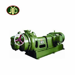 mechanical pulping machine manufacturers double disk refiner