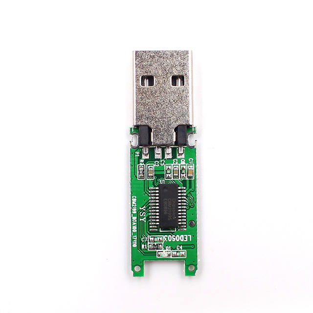 Memory Stick 2.0 Pcba USB Con Chip Ổ Đĩa Flash Với 32MB Đến 512 Mb Naked USB Chip