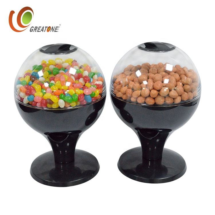 Automatic Sensor Motion activated Candy Dispenser for children and office