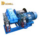 Cargo electric mine hoist 10t winch