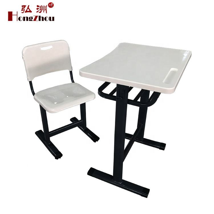 wooden kids table Children Study Table reading desk and chair Cheap School Desk And Chair china