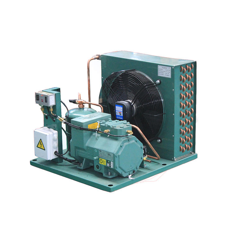 2Hp Refrigeration Condensing Unit With Good Price