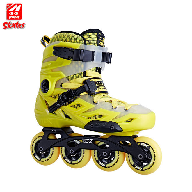 Led Children Kids Roller Wheel Professional Speed Boot Inline Oem Customized Factory Direct Selling Pvc Shoes