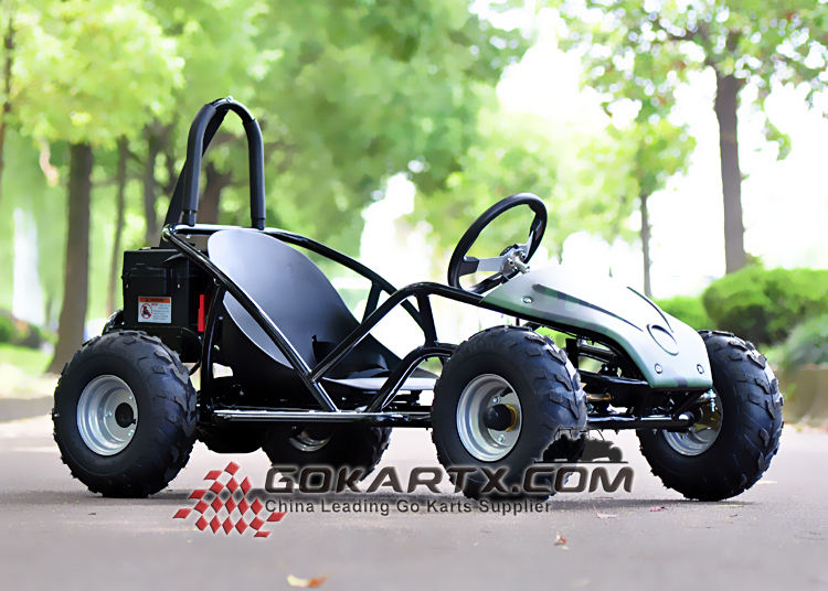 36v electric go kart buggy dune