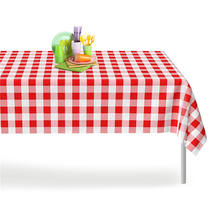 Best seller high  quality biodegradable custom print disposable tablecloth