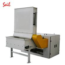 Sail Changshu nonwoven textile material fiber opening machine,polyester fiber fine opener machine,nonwoven fine opener machine