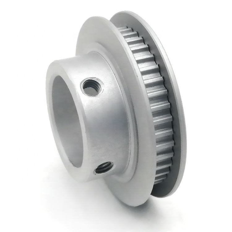 Timing pulley!!! Best Quality Low Price Small Aluminium MXL Timing Belt Pulley