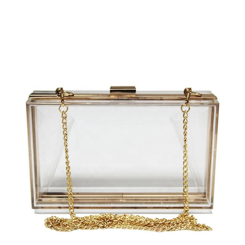 Women's Bags Acrylic Evening Bag For Wedding Event Party Ladies Gift Ideal Spring Summer Autumn And Winter Ladies Handbags