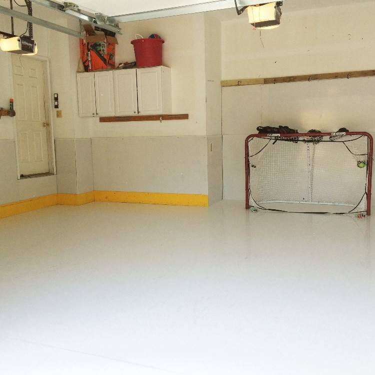 Cantina di hockey su pista di pattinaggio schede UHMWPE sintetico hockey su di plastica pista di pattinaggio bordo PE pavimenti pattinaggio a rotelle indoor