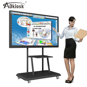 kids educational office touch screen board interactive white board for teaching